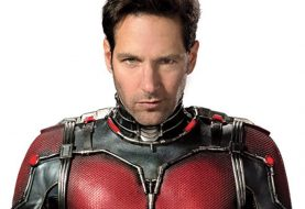 "L'art conceptuel Ant-Man de ""Captain America: Civil War"" montre les yeux de Paul Rudd"
