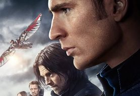 """LOOK: Ant-Man Makes a Small Entrance in New """"Captain America: Civil War"""" Posters"""