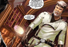 Marvel will be the exclusive home of 'Star Wars' comics starting in 2015