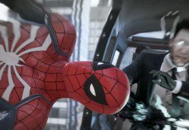 Développeur Spider-Man: vous ne pouvez pas assassiner des méchants en les jetant hors des gratte-ciel