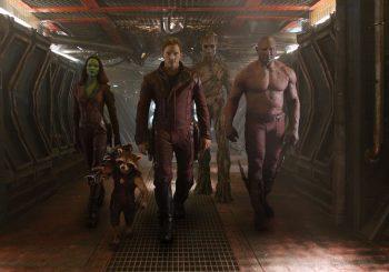 La dernière bande-annonce de 'Guardians of the Galaxy' traite de la violence cosmique