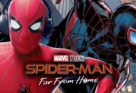 Marvel's Spider-Man: Far From Home Countdown Is A Big Miles Morales Tease