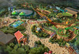 Premier regard sur les nouvelles attractions de Toy World au Disney World