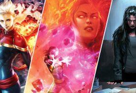 Puissance et douleur: 20 personnages qui ont eu des super pouvoirs de façons déchirantes