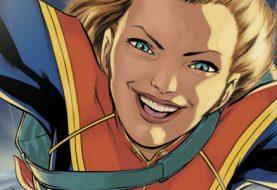 Captain Marvel vient d'ajouter une autre actrice