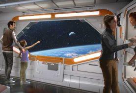 Disney World dévoile de nouvelles images du complexe hôtelier à thème Star Wars