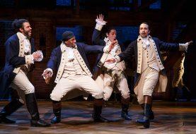 «Hamilton» pourrait faire la transition du théâtre à votre domicile
