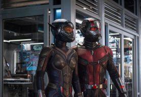 La première bande-annonce d'Ant-Man and the Wasp suscite l'action super-rétrécissante des super-héros