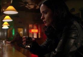 La deuxième saison de Jessica Jones reçoit son premier teaser