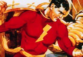 Comment le premier film de Shazam a aidé à conduire au départ du capitaine Marvel
