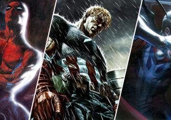 Nerf This: 20 personnages Marvel qui ont été dépourvus au 21ème siècle