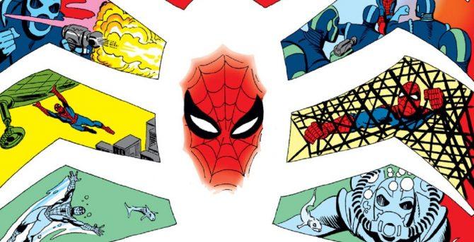 Le rôle de Steve Ditko dans la création de la «méthode Marvel»