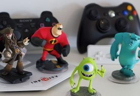 The Disney Infinity game series has been discontinued
