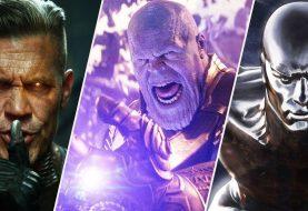 Retrouvailles: 15 personnages de renard revenant sur Marvel pouvant sauver le MCU de Thanos