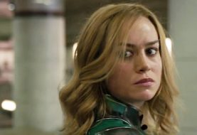Marvel vient de faire un énorme changement pour Captain Marvel, probablement pour le nouveau film