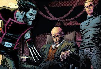Le prochain événement X-Men de Marvel doit réunir Wolverine et le professeur X