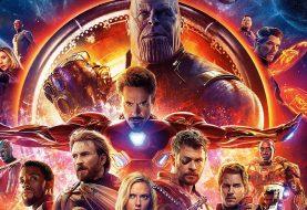 """Infinity War est le """"plus grand nombre de films jamais réalisés par Marvel"""", déclare les meilleurs remorques"""