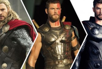 Thor: 15 Dark Secrets That Disney Wants To Keep Hidden From MCU Fans