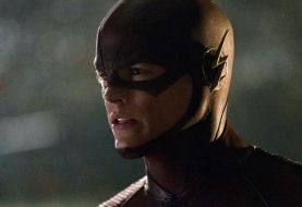 DC comes for Marvel on the small screen: a first look at 'The Flash' and 'Constantine'