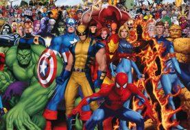 CCSD: Marvel présente son prochain grand projet au Comic-Con