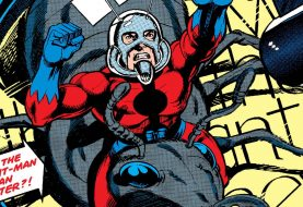 10 MCU Films And The Comics They're Based On