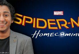 """""""Spider-Man: Homecoming"""" ajoute Tony Revolori"""