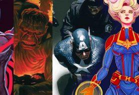 Les sollicitations de Marvel Comics en janvier 2019