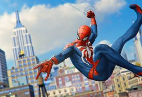 Marvel's Spider-Man Nominated For Game of the Year