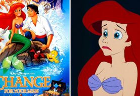 15 Brutally Honest Disney Movie Posters