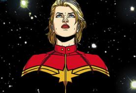 Le capitaine Marvel ajoute Annette Bening