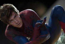 'Amazing Spider-Man' critique
