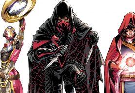 Spider-Man, Ironheart et Ms. Marvel se lancent dans la méditation des champions